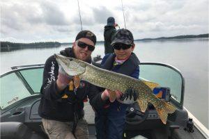 Kalastusretket